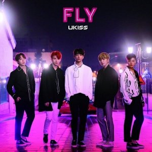 FLY by U-KISS