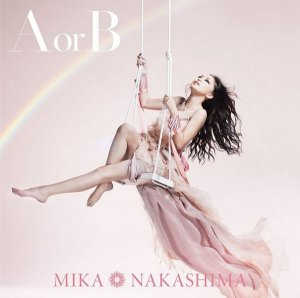 A or B by Mika Nakashima