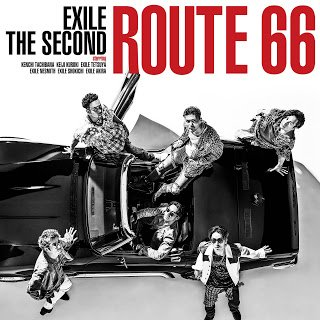 Single ROUTE 66 by EXILE THE SECOND