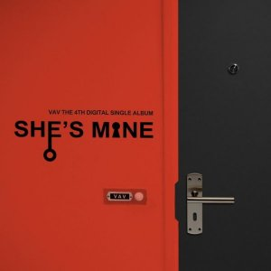 She's Mine by VAV