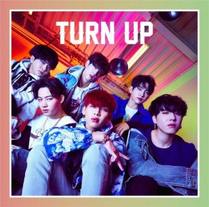 Turn Up by GOT7