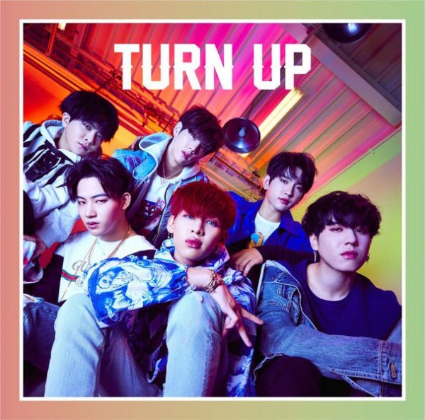 Single Turn Up by GOT7