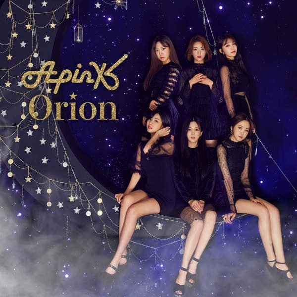 Orion by APink