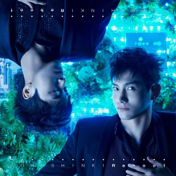 Single Reboot by Tohoshinki