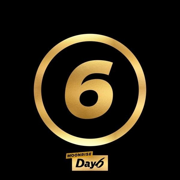 Album Moonrise by DAY6