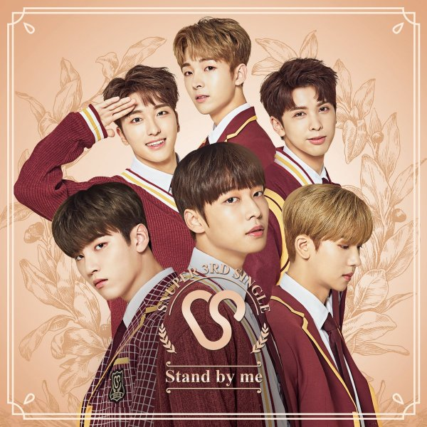 Single Stand by me by Snuper