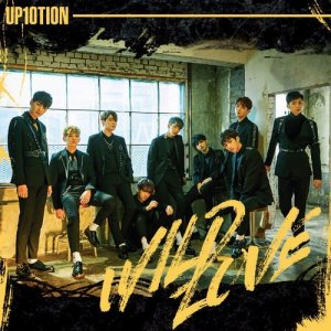 WILD LOVE by UP10TION