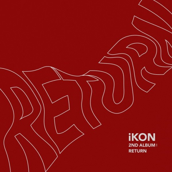 Album Return by iKON