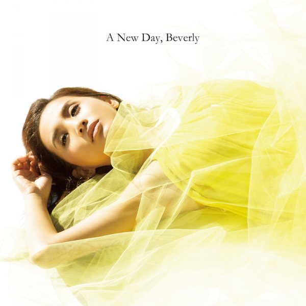 Single A New Day by Beverly