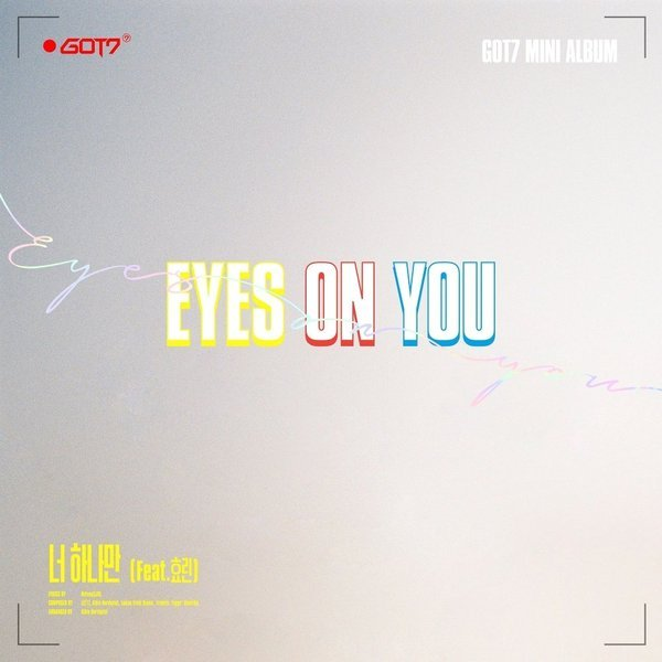 Single One And Only You by GOT7