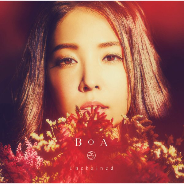 Mini album Unchained - EP by BoA
