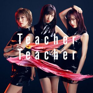 Teacher Teacher  by AKB48