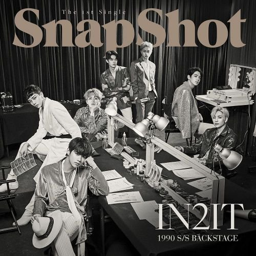 Single Snapshot by IN2IT