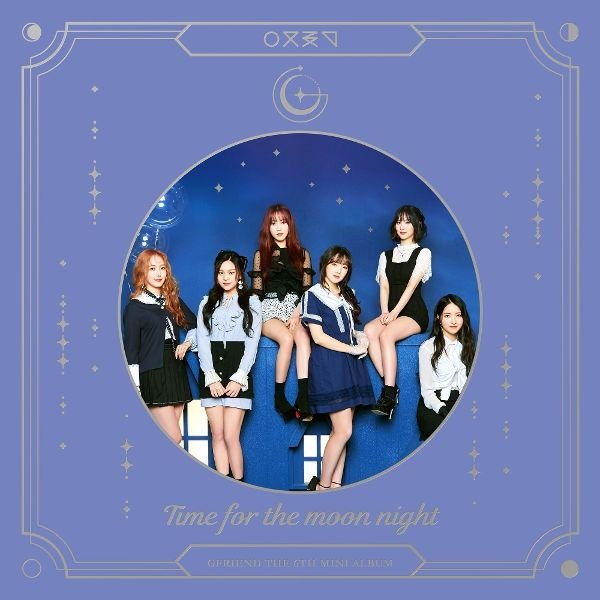 [MV] Time for the Moon Night (밤) by GFRIEND With Lyrics