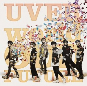 ODD FUTURE by UVERworld