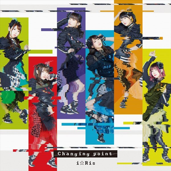 [MV] Changing Point by i☆Ris