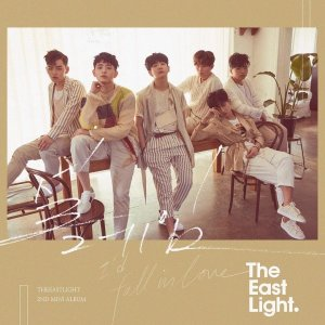 Love Flutters by The EastLight