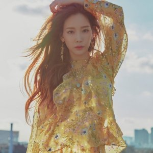 Stay by Taeyeon