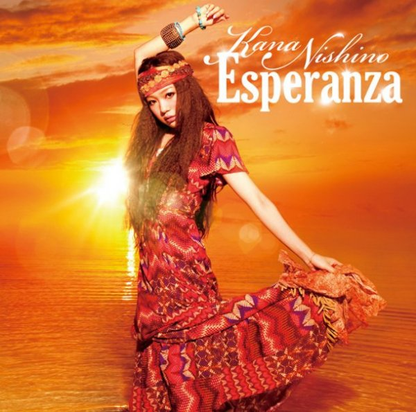 Esperanza by Kana Nishino