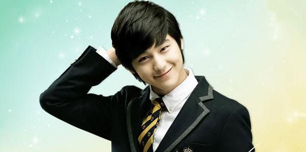 Kim Bum kpop