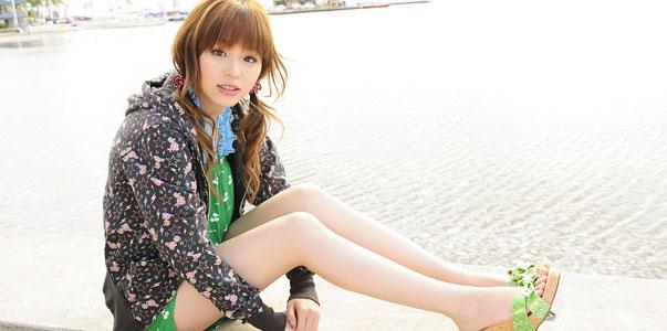 Aya Hirano Haruhi Aya Hirano - Aa...