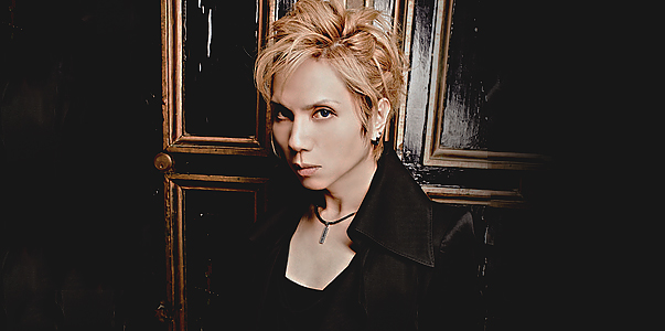 Acid Black Cherry Yasu Yasu