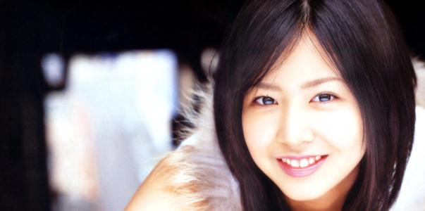 Sayuri Iwata (Actress) - Eigapedia