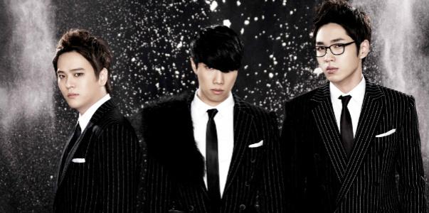SG 워너비 - The Sentimental Chord