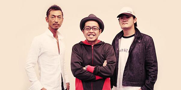 2BACKKA - Namida - Taiji Project