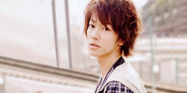 Takeru Sato - singer/actor - jpop