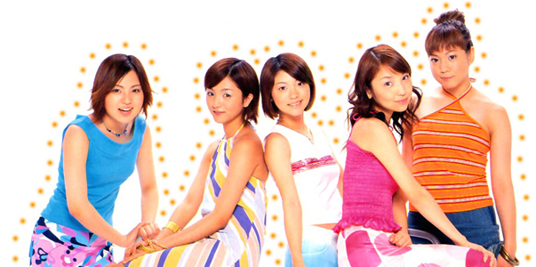 folder5   girlband   jpop