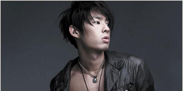Vanness Wu Vanness Wu singeractor jpop