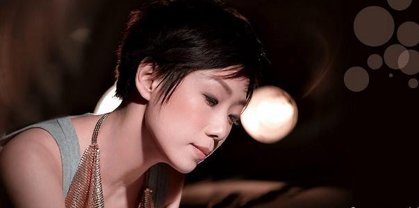 SANDY LAM - singer - cpop