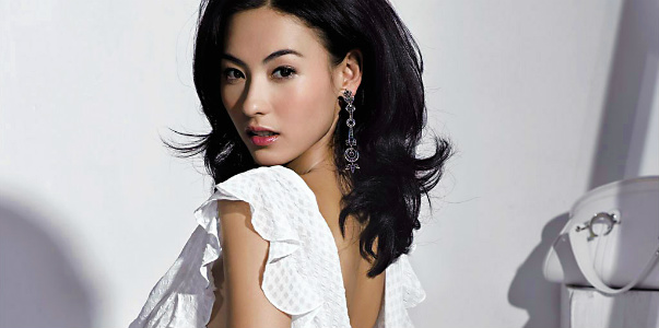 CECILIA CHEUNG - singer/actress - cpop