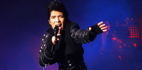 JAM HSIAO became 24, 8 months ago - singer - cpop