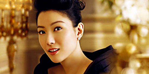 Sammi Cheng - singer/actress - cpop