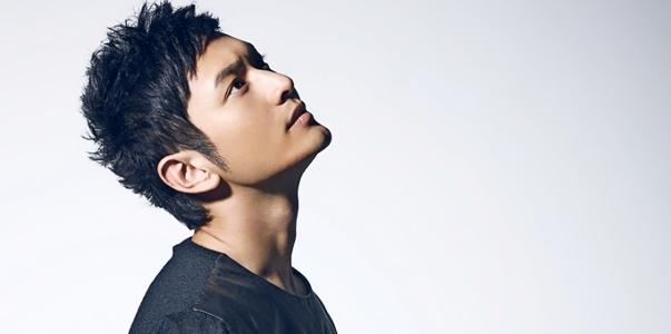 Huang Xiao Ming - singer/actor - cpop