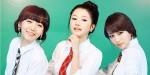 Flying Girl's