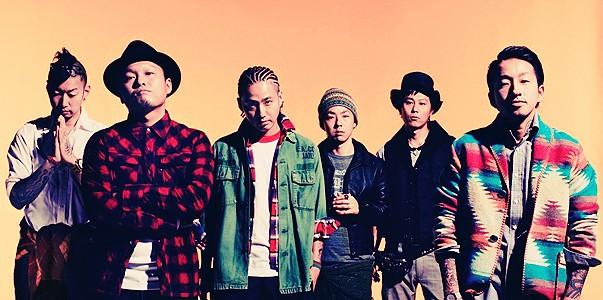 山嵐 (バンド)