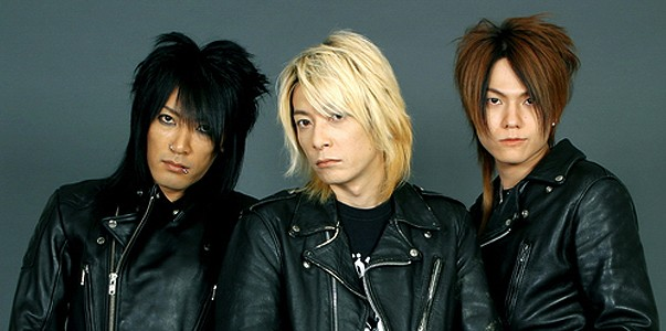 DUSTAR-3 is a J-Rock trio formed in 2004 after SEX MACHINEGUNS and Lucifer ...