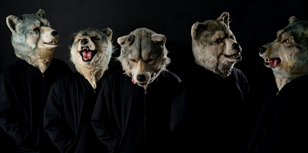 MAN WITH A MISSION マンウィズ, MWAM マンウィズ, MWAM マン ウィズ ア ミッション