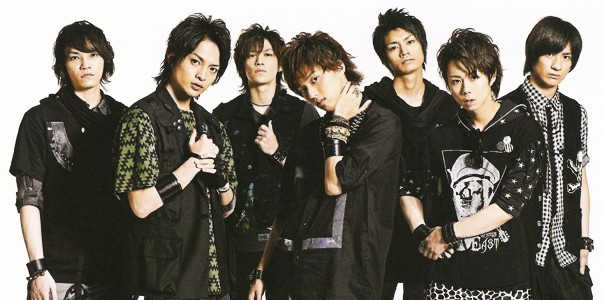 رد: صور الفرقة اليابانية الجونييزية الرائعة Kis-my-ft2,أنيدرا