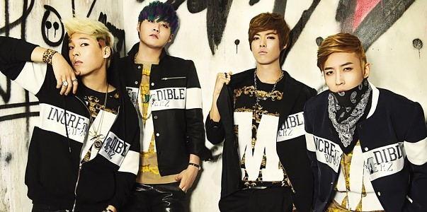 M.I.B Most Incredible Busters Most Incredible Busters