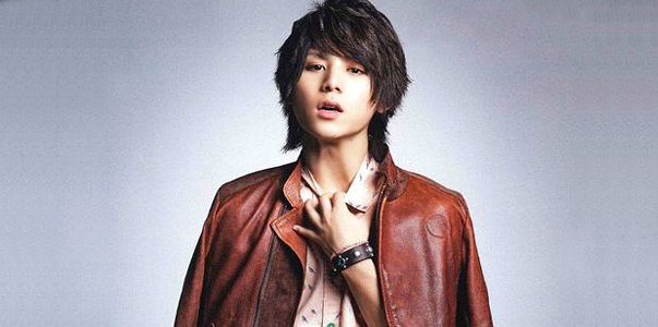Ryosuke Yamada of Hey Say