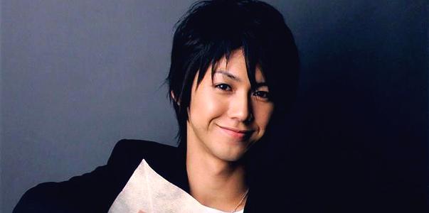 Tomo Yanagishita - singer/actor - jpop