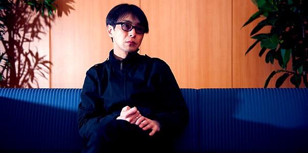 Yoshinori Sunahara - Journey Beyond The Stars