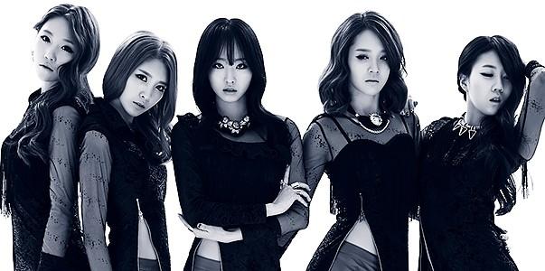 Scarlet (K-pop)