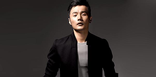 Li Rong Hao Jpopasia
