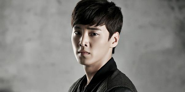 Lee Tae Hwan - singer/actor - kpop