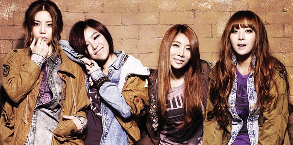 Brown Eyed Girls B.E.G. B.E.G. 브라운 아이드 걸스